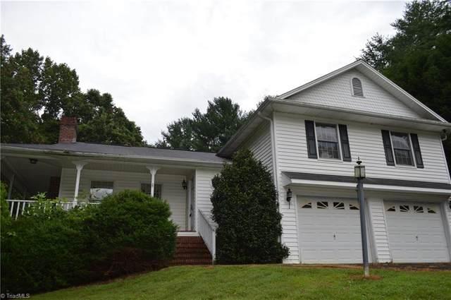 475 Cross Creek Drive, Mount Airy, NC 27030 (#987456) :: Mossy Oak Properties Land and Luxury