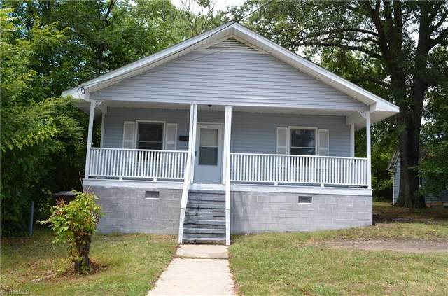 904 Haywood Street, Greensboro, NC 27403 (#987480) :: Premier Realty NC