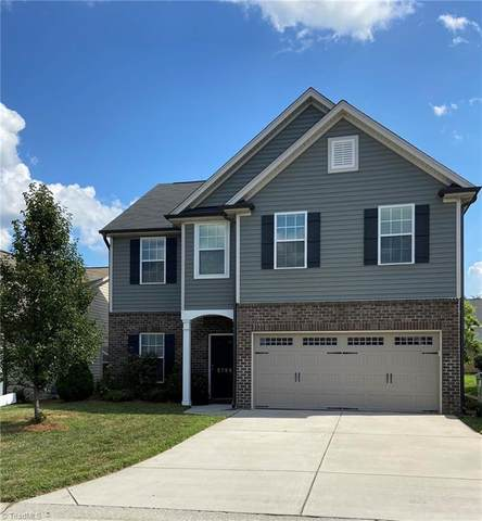 5788 Midstream Circle, Clemmons, NC 27012 (#987513) :: Premier Realty NC