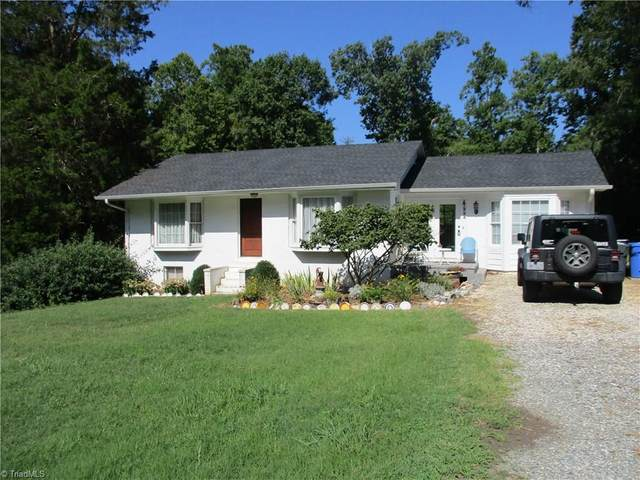 224 Forest Drive, Kernersville, NC 27284 (#987586) :: Premier Realty NC