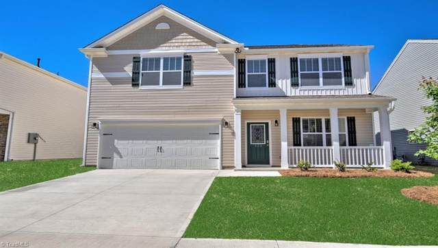 3143 Longpine Road #42, Burlington, NC 27215 (MLS #987602) :: Team Nicholson