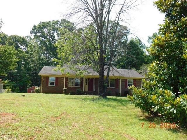 5224 Hicone Road, Mcleansville, NC 27301 (MLS #987611) :: Greta Frye & Associates | KW Realty Elite