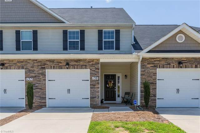 139 Penry Lane, Clemmons, NC 27012 (MLS #987715) :: Ward & Ward Properties, LLC