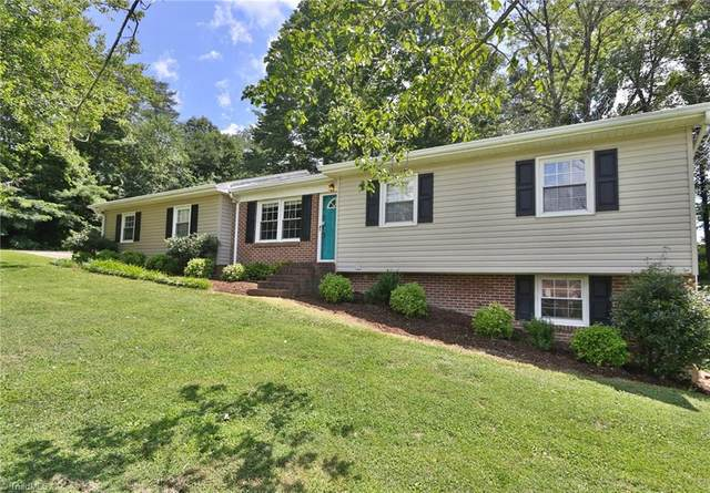 107 Miller Street, Mount Airy, NC 27030 (MLS #987721) :: Ward & Ward Properties, LLC