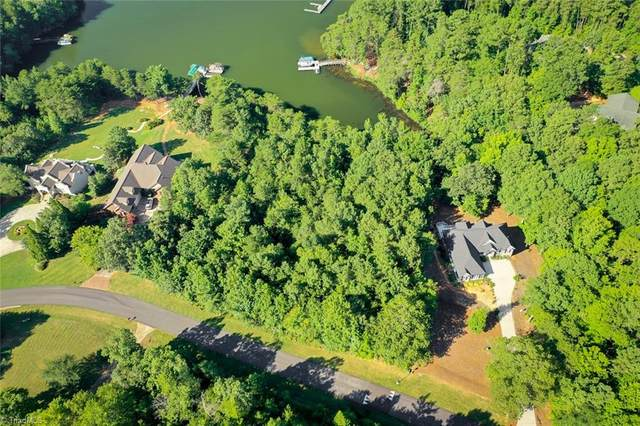 179 Mallard Drive, New London, NC 28127 (MLS #987791) :: Berkshire Hathaway HomeServices Carolinas Realty