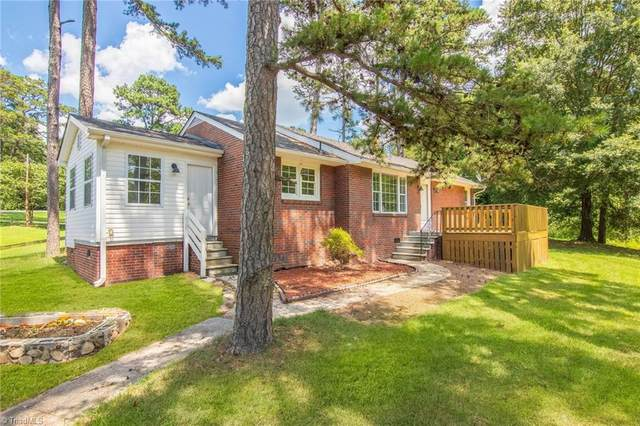 1765 Janita Drive, Winston Salem, NC 27127 (#987836) :: Premier Realty NC