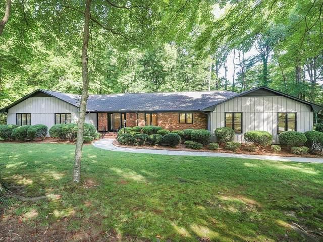 1227 Westridge Road, Greensboro, NC 27410 (#987902) :: Premier Realty NC