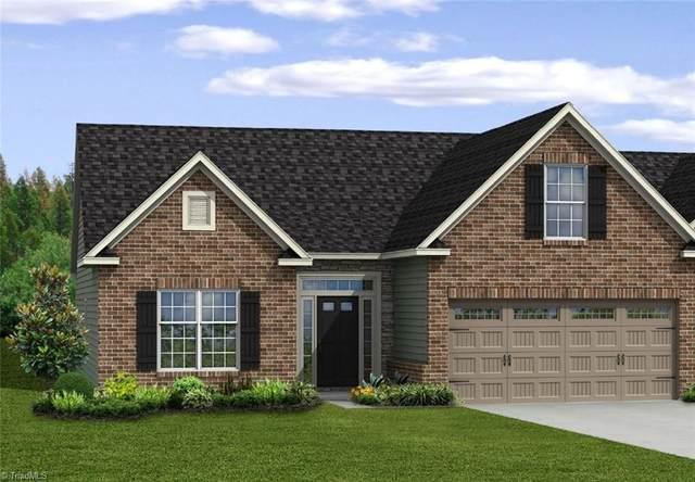 3855 Rutherford Court #1, Winston Salem, NC 27106 (MLS #988057) :: Berkshire Hathaway HomeServices Carolinas Realty