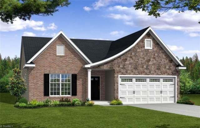 3831 Rutherford Court #5, Winston Salem, NC 27106 (MLS #988073) :: Berkshire Hathaway HomeServices Carolinas Realty