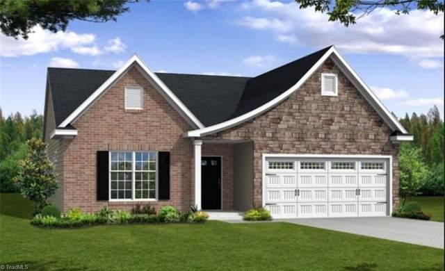 3836 Rutherford Court #15, Winston Salem, NC 27106 (MLS #988104) :: Berkshire Hathaway HomeServices Carolinas Realty