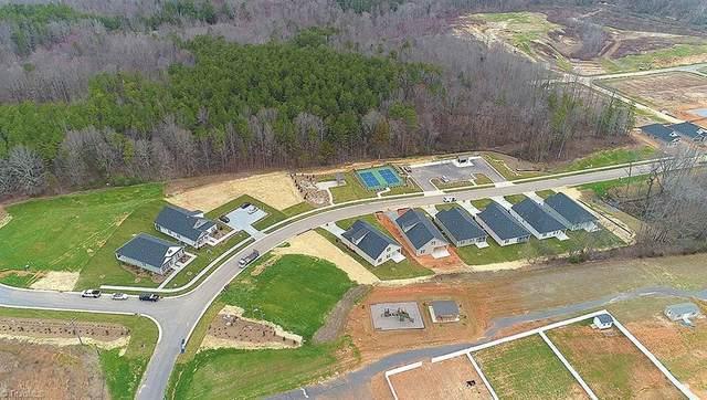 5327 Quartz Avenue Lot #55, Clemmons, NC 27102 (MLS #988201) :: Berkshire Hathaway HomeServices Carolinas Realty
