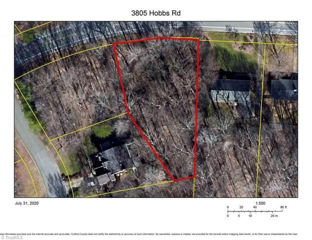 3805 Hobbs Road, Greensboro, NC 27410 (MLS #988281) :: Greta Frye & Associates | KW Realty Elite