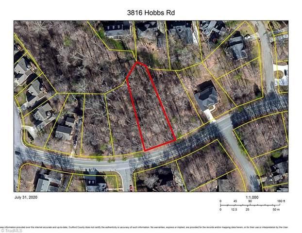 3816 Hobbs Road, Greensboro, NC 27410 (MLS #988282) :: Greta Frye & Associates | KW Realty Elite