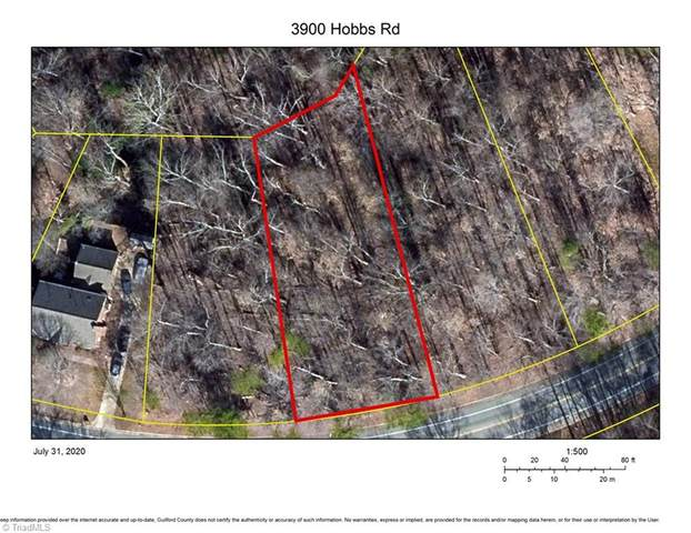 3900 Hobbs Road, Greensboro, NC 27410 (MLS #988283) :: Greta Frye & Associates | KW Realty Elite