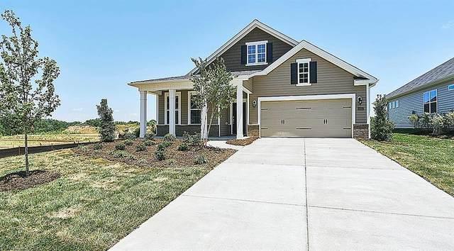 5404 Quartz Avenue Lot #121, Clemmons, NC 27012 (MLS #988332) :: Ward & Ward Properties, LLC