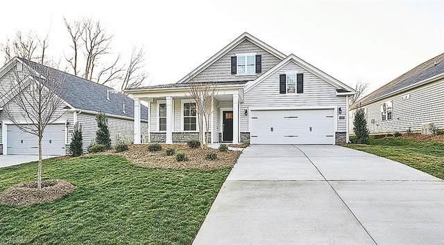5442 Quartz Avenue Lot #141, Clemmons, NC 27012 (MLS #988334) :: Ward & Ward Properties, LLC