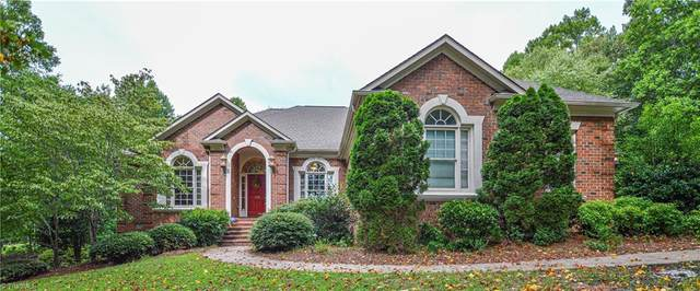 170 Niblick Drive, Summerfield, NC 27358 (#988371) :: Mossy Oak Properties Land and Luxury