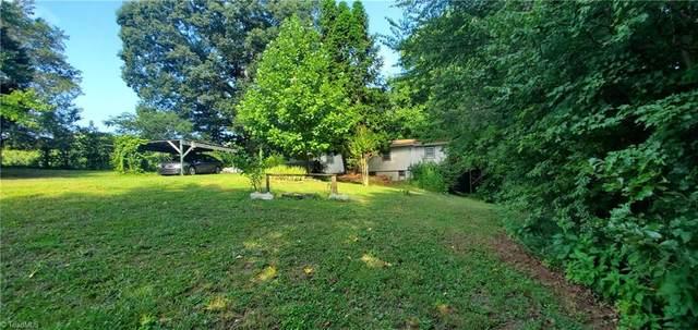 397 Vogler Road, Advance, NC 27006 (#988393) :: Premier Realty NC