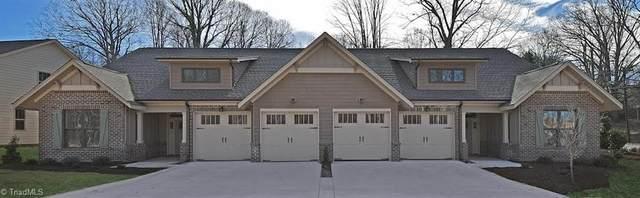 413 Kingsbridge Court, Greensboro, NC 27455 (MLS #988425) :: Lewis & Clark, Realtors®
