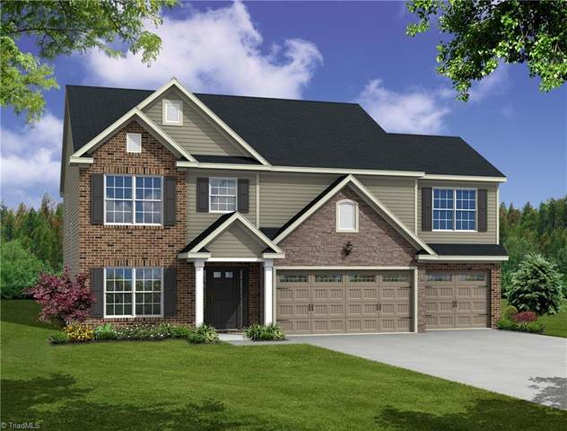 5004 Labella Court, Kernersville, NC 27284 (#988451) :: Premier Realty NC