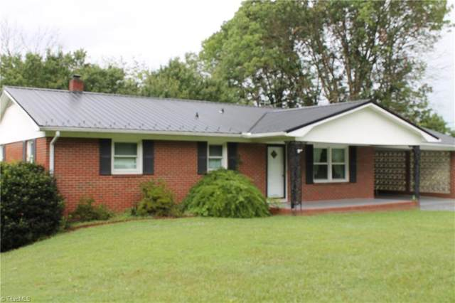 592 Kennedy Road, Thomasville, NC 27360 (#988531) :: Premier Realty NC
