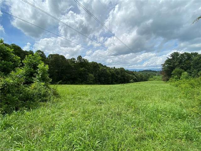 0 Mountain Scenery Road, Roaring River, NC 28669 (MLS #988538) :: Ward & Ward Properties, LLC