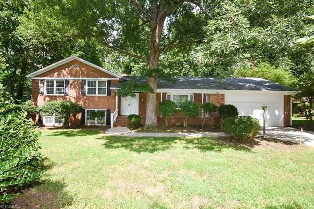5115 Edinborough Road, Greensboro, NC 27406 (MLS #988750) :: Berkshire Hathaway HomeServices Carolinas Realty