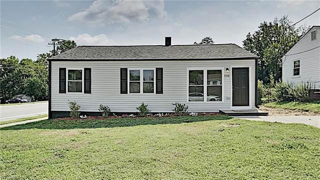 1310 Valley View Street, Greensboro, NC 27405 (#988780) :: Premier Realty NC