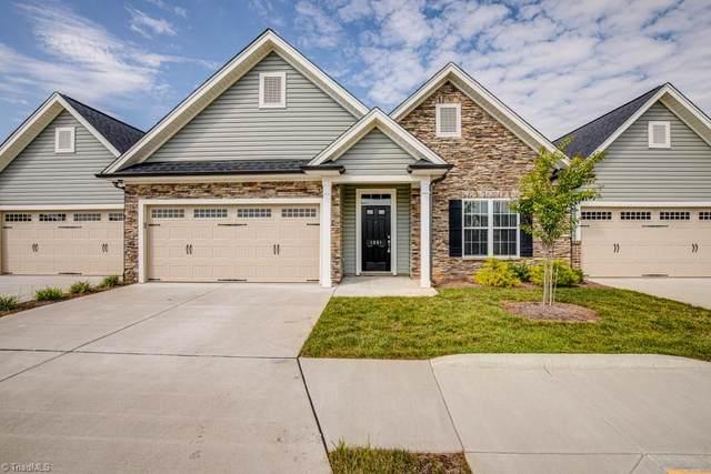 1861 Grand Silo Way, Winston Salem, NC 27127 (MLS #988822) :: Berkshire Hathaway HomeServices Carolinas Realty