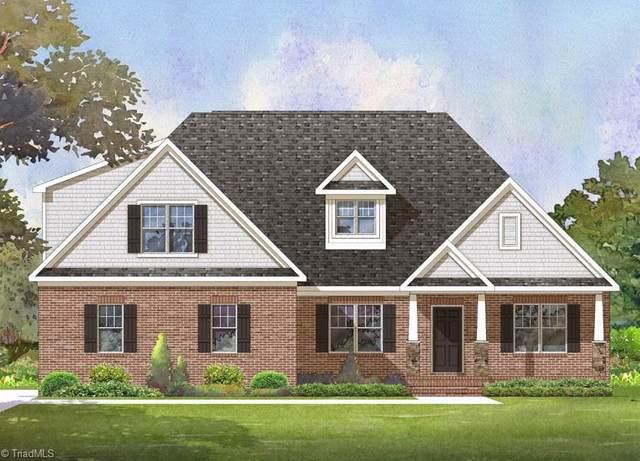 0 Gentry Farms Place, King, NC 27021 (MLS #988854) :: Greta Frye & Associates | KW Realty Elite