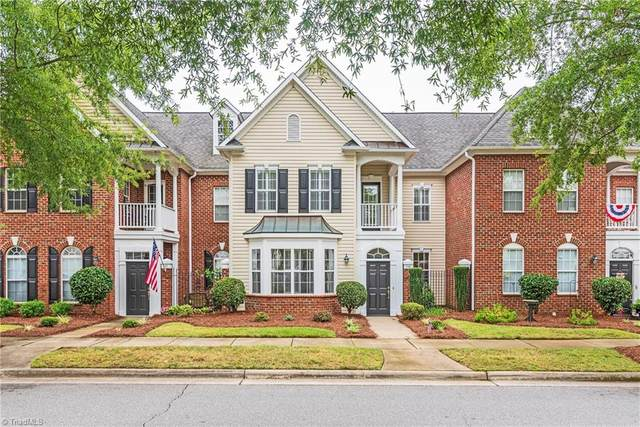 190 Old Towne Drive, Advance, NC 27006 (#988863) :: Premier Realty NC