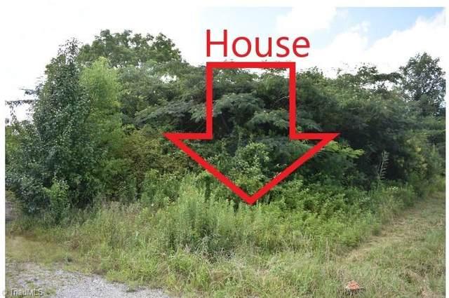 118 Friendship Church Road, Elkin, NC 28621 (MLS #988872) :: Team Nicholson