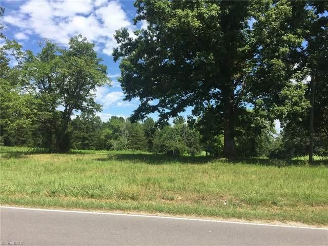 181 Peoples Creek Road, Advance, NC 27006 (#988925) :: Premier Realty NC