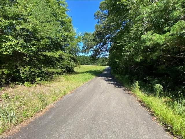 20 Nc Highway 8 S, Walnut Cove, NC 27052 (MLS #988930) :: Ward & Ward Properties, LLC