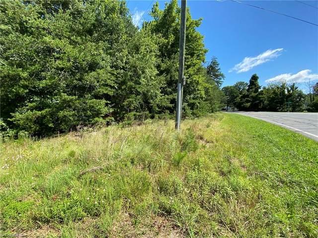 16 Nc Highway 8 S Nc 8 Highway S, Walnut Cove, NC 27052 (MLS #988936) :: Ward & Ward Properties, LLC