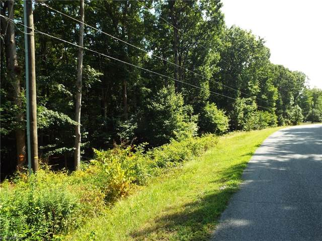Not available Monroe Avenue, Asheboro, NC 27205 (MLS #989173) :: Berkshire Hathaway HomeServices Carolinas Realty