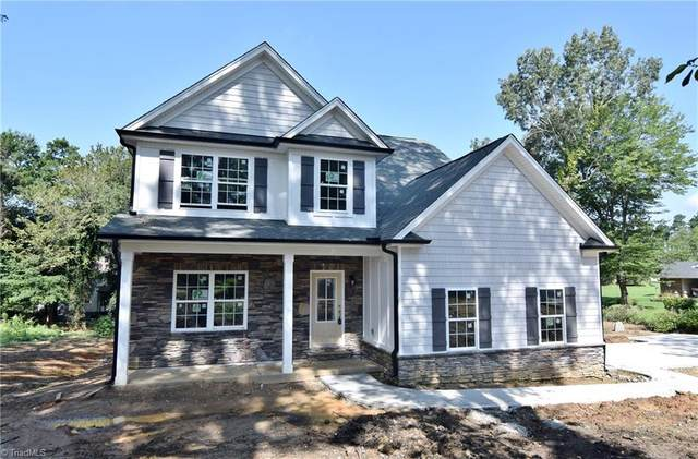 3706 Rockingham Road S, Greensboro, NC 27407 (#989247) :: Premier Realty NC