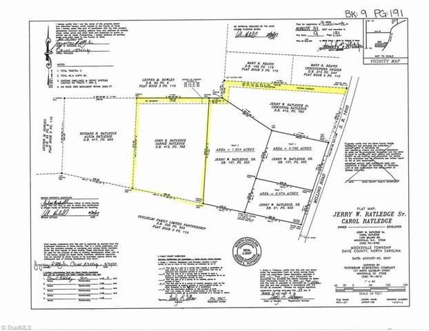0 Stony Field Trail, Mocksville, NC 27028 (#989282) :: Premier Realty NC