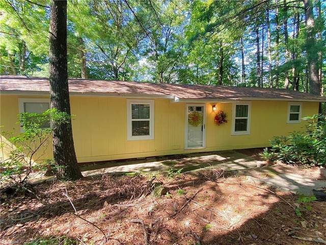 145 Carolina Road, Millers Creek, NC 28651 (MLS #989318) :: Team Nicholson