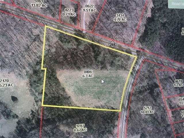 122 Whitaker Road, Pinnacle, NC 27043 (MLS #989413) :: Team Nicholson