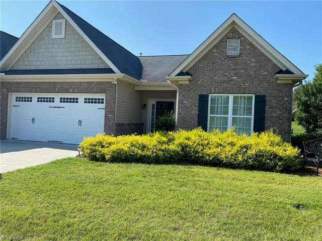 6330 Langdon Village Court, Clemmons, NC 27102 (#989419) :: Premier Realty NC