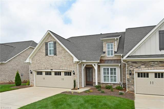 3536 Cliffmoor Court, Winston Salem, NC 27104 (MLS #989422) :: Greta Frye & Associates | KW Realty Elite