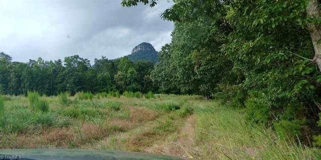 0 Black Mountain Road, Pilot Mountain, NC 27041 (MLS #989436) :: Team Nicholson