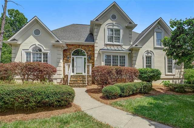 1721 Curraghmore Road, Clemmons, NC 27012 (#989512) :: Premier Realty NC