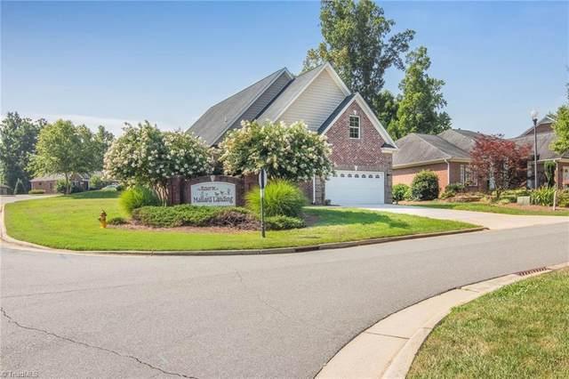 111 Fryes Creek Lane, Clemmons, NC 27012 (#989679) :: Premier Realty NC