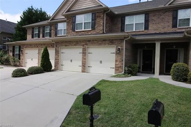 6268 Stonewick Drive, Jamestown, NC 27282 (MLS #989716) :: Greta Frye & Associates   KW Realty Elite
