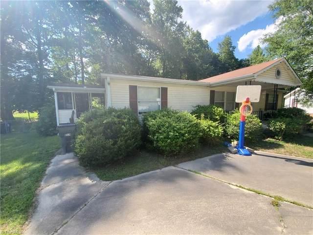 5514 Bridgehill Court, Greensboro, NC 27406 (MLS #989764) :: Greta Frye & Associates   KW Realty Elite