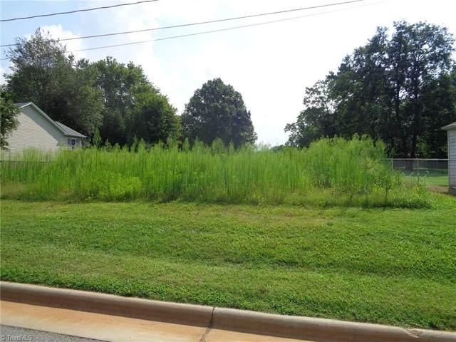 0 Motsinger Drive, Winston Salem, NC 27107 (#989767) :: Premier Realty NC