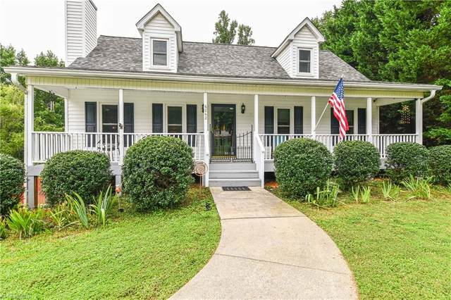 6862 Salem Quarter Road, Belews Creek, NC 27009 (#989810) :: Premier Realty NC