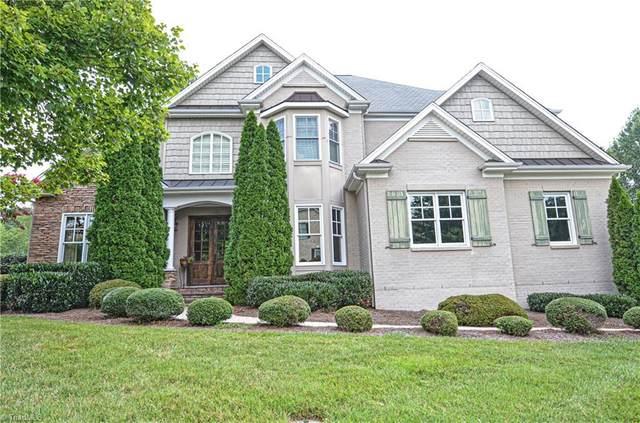4975 Salem Glen Boulevard, Clemmons, NC 27012 (#989819) :: Premier Realty NC